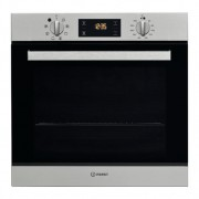 Horno Indesit IFW 6544 IX Integrable Inox 71 Litros