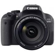 Canon Aparat Eos 800D Czarny + Obiektyw 18-200mm