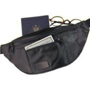 Korjo Waist Bag(Black)