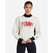 Tommy Hilfiger Icons W Felpa Training Donna