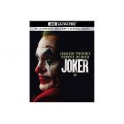 Blu-Ray Joker 4K UHD (2019) 4K Blu-ray