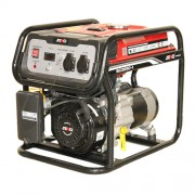 Generator de curent monofazat SENCI SC-3500, 3.1 kW, benzina