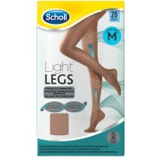 > SCHOLL LIGHTLEGS20 DEN M NUDE