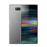 Sony Xperia 10 Plus Zilver