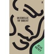 Querelle of Brest, Paperback/Jean Genet