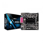 PLACA BASE ASROCK J4105B-ITX INTEL QUAD CORE GEMINI LAKE