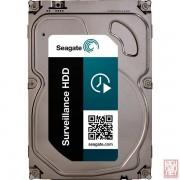 SATA3 4TB SEAGATE, 64MB, Surveillance Series (ST4000VX000)