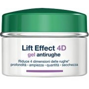 L.manetti-h.roberts & c. spa Somatoline Cosmetic Lift Effect 4d Gel Antirughe Viso 50 Ml
