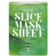 Kocostar - Slice Mask Sheet - Aloe