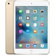 Apple iPad mini 4 128GB Wi-Fi+Cellular Gold