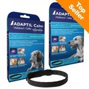 Adaptil Collare calmante per cani Adaptil - Misura collo fino a 37,5 cm (cuccioli/taglia piccola)
