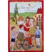 Set cu planse Fapte bune ale copiilor - Nicolae Cristea