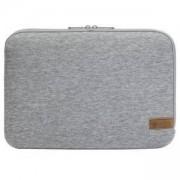 Универсален калъф за лаптоп HAMA Jersey до 36 см (14.1 инча), Сив, HAMA-185628