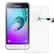 For Samsung Galaxy J1(2016) / J120 0.26mm 9H Surface Hardness 2.5D Explosion-proof Tempered Glass Screen Film