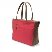 Hp Canvas Tote Red 14''
