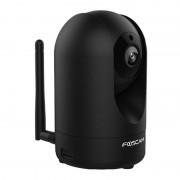 Foscam R2 2MP Indoor full HD Pan/Tilt Wireless IP-camera Zwart