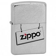 ZIPPO Sign - benzínový zapalovač