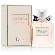Christian Dior Miss Dior Eau De Toilette 100 Ml Spray (3348901132886)