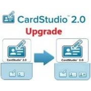 Upgrade software Zebra Card Studio 2.0 Standard-Enterprise