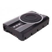 Subwoofer compact cu amplificator incorporat putere 300w
