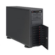 Supermicro Server Chassis CSE-743TQ-1200B-SQ