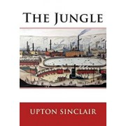 The Jungle, Paperback/Upton Sinclair