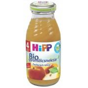 HIPP Őszibarack nektár 200ml