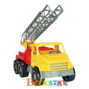 Детски пожарникарски камион