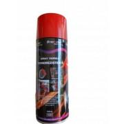 Spray vopsea rosu termorezistenta 450ml BK83115