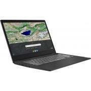 Lenovo S340 Chromebook Zwart 35,6 cm (14'') 1920 x 1080 Pixels Intel® Celeron® 4 GB LPDDR4-SDRAM 64 GB eMMC Wi-Fi 5 (802.11ac) Chrome OS