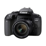 CANON EOS 800D + 18-55mm IS