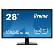 IIYAMA Monitor IIYAMA ProLite X2888HS-B2