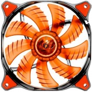 Ventilator pentru carcasa Cougar Dual-X Red LED 140mm