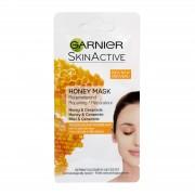 Garnier honey mask maschera monodose riparatrice per pelli secche o molto secche