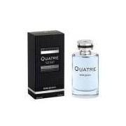 Quatre Eau De Toilette Pour Homme Boucheron - Perfume Masculino 100ml