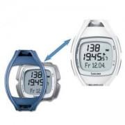 Фитнес гривна Beurer PM 45, водоустойчивост до 30 метра, аларма, хронометър, бял/син, BEU.672102