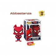 Spider-Ham Funko Pop 410 Spider man