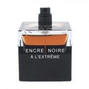 Lalique Encre Noire A L´Extreme eau de parfum 100 ml Tester uomo
