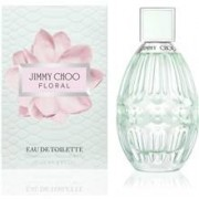 Jimmy Choo Floral - Eau de toilette 60 ml