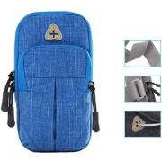 Aeoss 6.0 inch Universal Armband for Mobile Sports Case Mobile Phone Holder Sport Running Bag