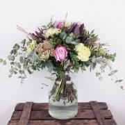 Beauty Fall-Flores ao domicílio