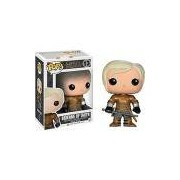 Boneco Funko Pop Game of Thrones Brienne of Tarth