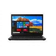 """Toshiba Portege A30-C-1NZ Intel Core i5-6200U/13.3""""HD/4GB/500GB/IntelHD/DVD-RW/Win10/Black"""