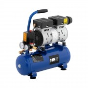 Oil-free Air Compressor - 8 L - 550 W