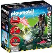 Комплект Плеймобил 9349 - Ловци на духове Уинстън Зедеморе, Playmobil, 2900371