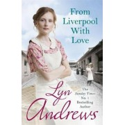 From Liverpool With Love, Paperback