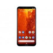 "Nokia 8.1 4G Smartphone Dual-SIM 64 GB 15.7 cm(6.18 "") 12 MegapixelAndroid™ 9.0Blå"