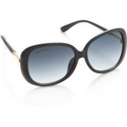 Van Heusen Over-sized Sunglasses(Blue)