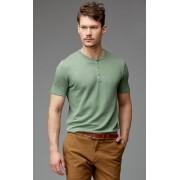Milliner Мужской джемпер зеленого цвета из льняного волокна Milliner b1726201 зеленый