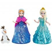 Disney Princess Baile Resplandeciente